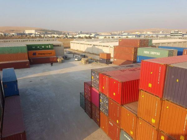 Hububatçılardan, ilk beş ayda 3 milyar 389 milyon 493 bin dolarlık ihracat
