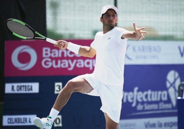Altuğ Çelikbilek, Wimbledon elemelerinde ikinci turda