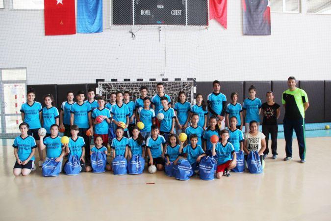 Sarıçam'da yaz spor okulları açılıyor