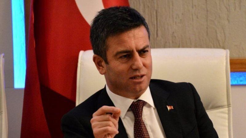 AK Parti Ankara Milletvekili Barış Aydın'ın Kurban Bayramı Mesajı