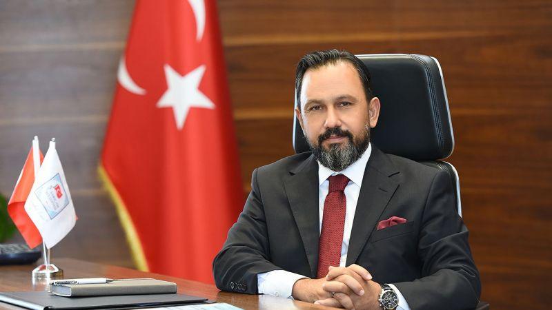 Başkan Uludağ'dan kurban bayramı mesajı