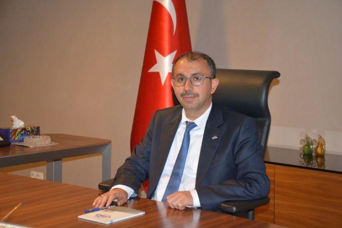 Yeşil Türkiye için halıcılardan 100 bin fidan bağışı