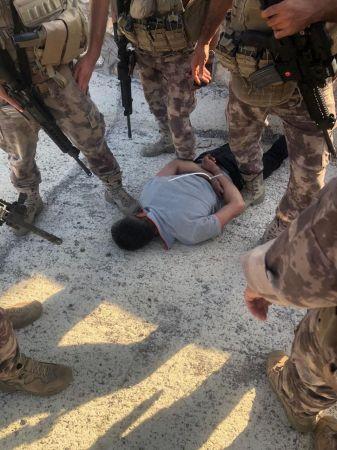 Konya'da 7 kişinin katil zanlısı yakalandı