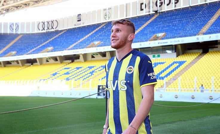 Burak Kapacak, Fenerbahçe'de