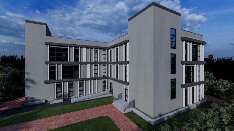 Mersin Büyükşehir Belediyesi, sosyal yaşam merkezleri inşa ediyor