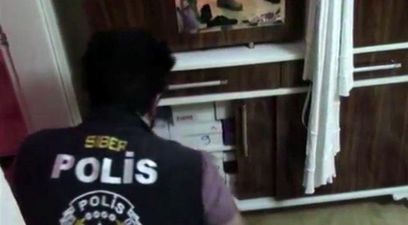 İstanbul merkezli 'sanal bahis' operasyonu