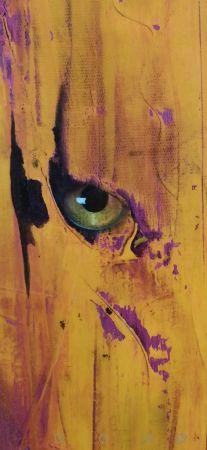 """Ressam Çevirgen, """"Sürrealizm, bilincin bilinçaltına boyun eğmesidir"""""""