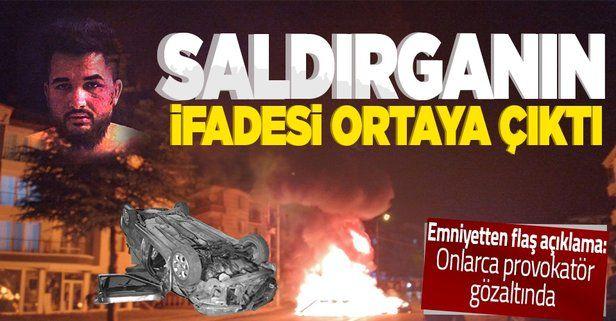 """AK Parti Sözcüsü Çelik: """"Sığınmacı düşmanlığı yapan provokatörlerle sığınmacı kılığındaki provokatörler aynı şeyi hedefliyorlar"""""""