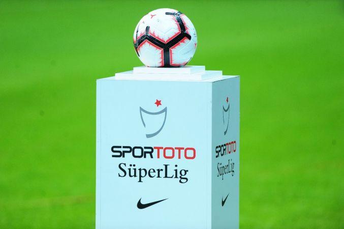 Süper Lig'de 64. sezon başlıyor
