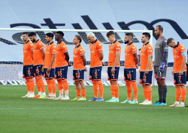 Başakşehir'de yeni transfer Lima 11'de