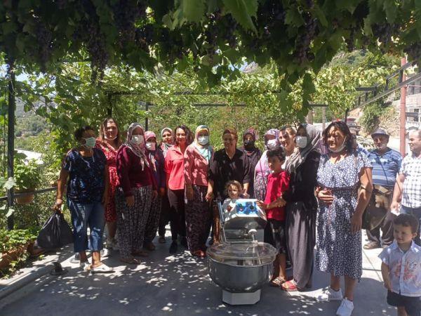 CHP Genel Başkan Danışmanı Köse, Köy Köy Geziyor!