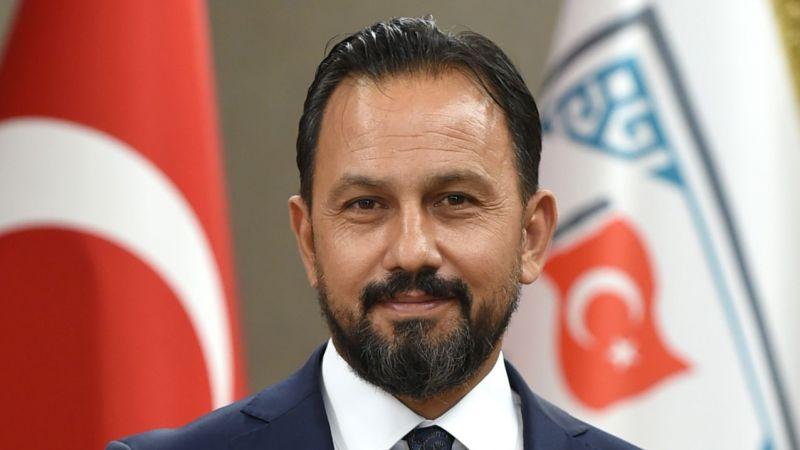 Başkan Uludağ'ın 26 ağustos zafer haftası mesajı