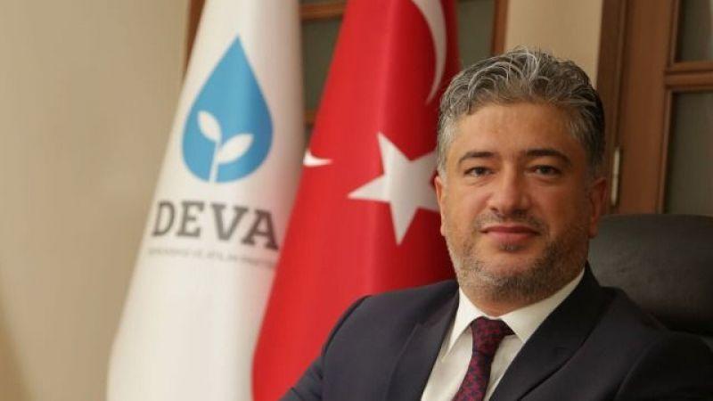 DEVA Partisi Adana İl Başkanı Sadullah Kısacık, 30 Ağustos Zafer Bayramı mesajı