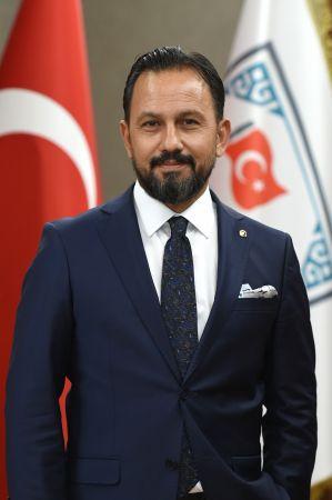 Başkan Uludağ'dan 30 ağustos zafer bayramı mesajı