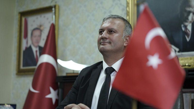 Karataş Belediye Başkanı Necip Topuz 30 Ağustos Zafer Bayramı dolayısı ile bir mesaj yayımladı.