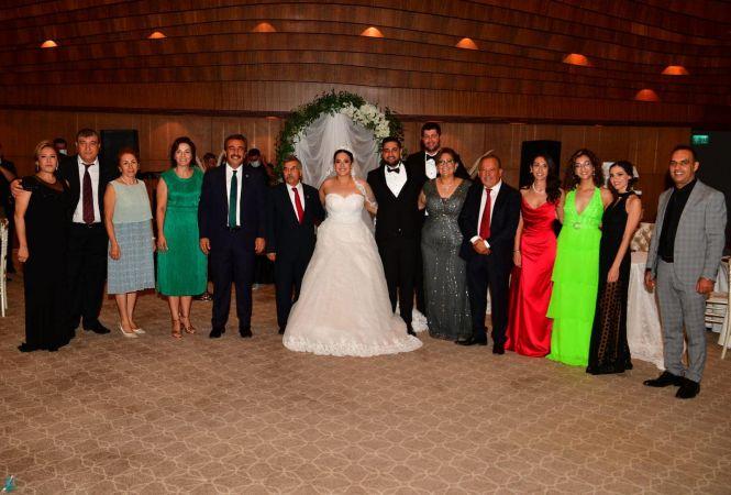 İYİ parti ve CHP'lileri buluşturan düğün