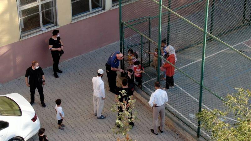 Türkiye Siirt Emniyet Müdürü Halit Aziz Yılmaz'ı konuşuyor!