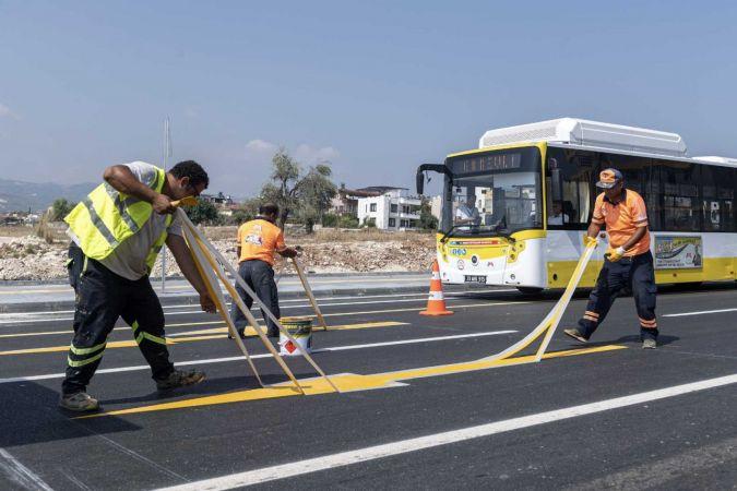 4. Çevre Yolu sinyalizasyon çalışmalarıyla güvenli hale getiriliyor