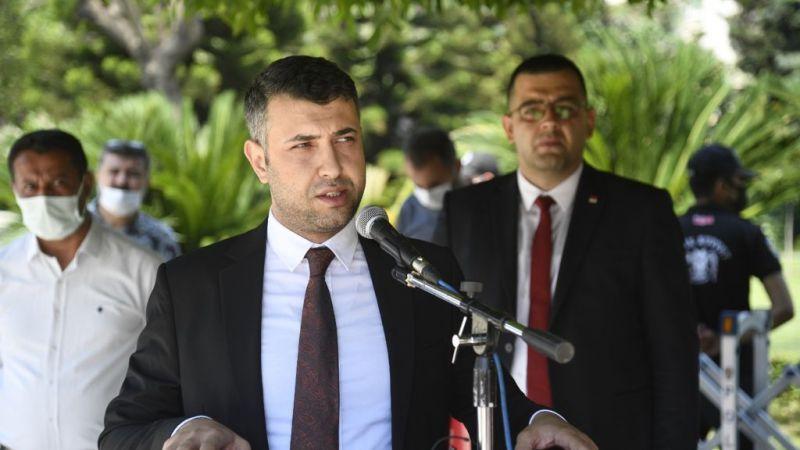 CHP'li Çelebi'den 'barınamayan' öğrencilere destek mesajı