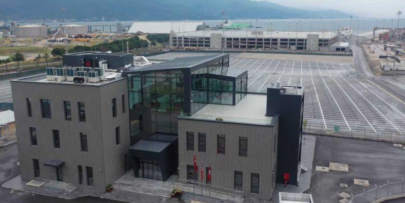PORT YARIMCA ve Stellantis Group'tan otomotiv lojistiğinde önemli iş birliği