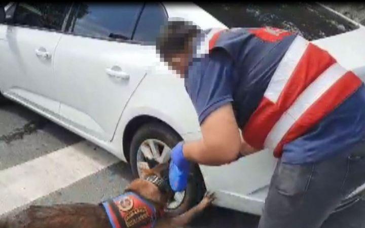 İstanbul'da piyasaya uyuşturucu sürmeye hazırlanan zanlılar yakalandı