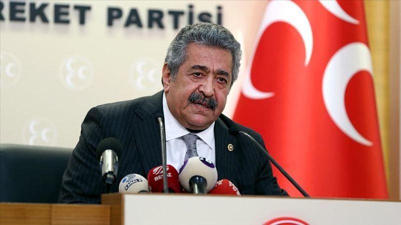 MHP Genel Başkan Yardımcısından Yüzde Yedi Açıklaması!