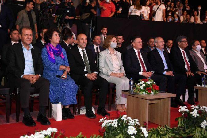 Seçer, 'EXPO 2021 Hatay Lansmanı'na katıldı