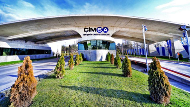 Çimsa, 2 fabrika ve 8 tesisini 127 milyon dolara Çimko'ya satıyor