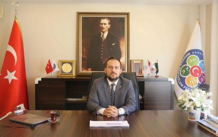 Veli Ozan Çakır, Türkiye Modern Pentatlon Federasyonu başkanlığına yeniden aday