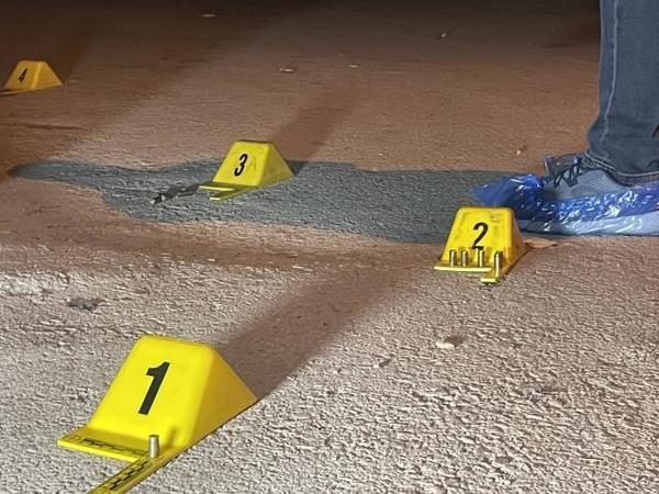 Adana'nın merkez Yüreğir ilçesinde, bir kişi silahlı saldırı sonucu yaşamını yitirdi.