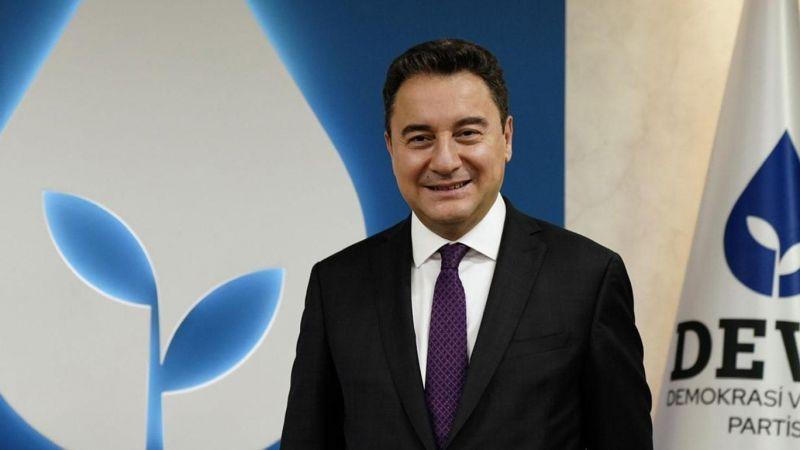 Ali BABACAN Adana'ya Geliyor