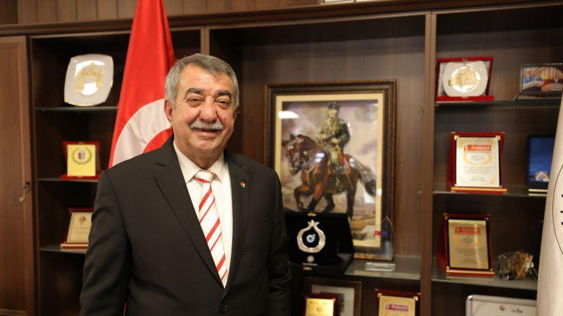 Adana'nın dünyaya açılan enerji kapısı büyüyor…