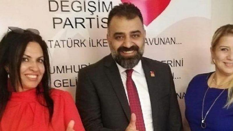 TDP Adana İl Başkanı Malgaf'tan 29 Ekim Cumhuriyet Bayramı Mesajı