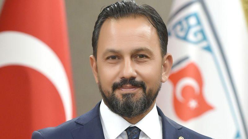 """Başkan Uludağ"""" Cumhuriyet yedi düvele karşı verilen mücadelenin eseridir"""""""