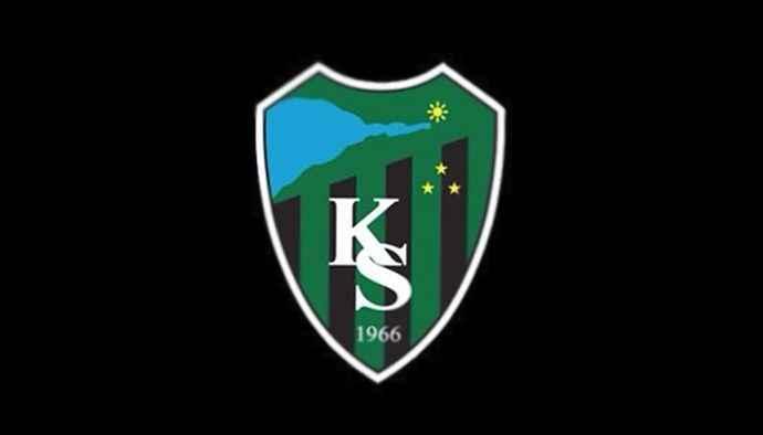 Kocaelispor'a 55 milyon lira!