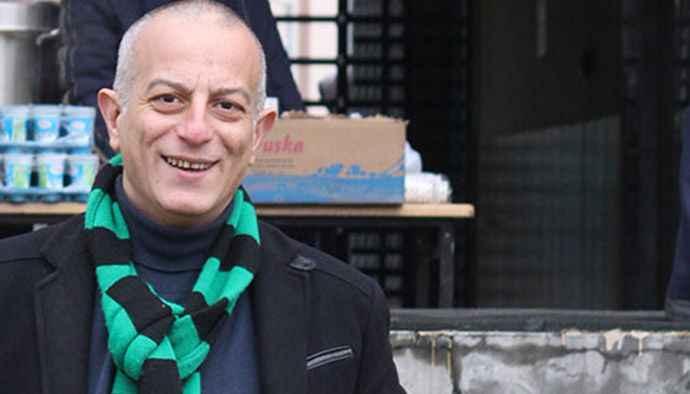 Bahri Yavuz 2. kez en iyi başkan seçildi