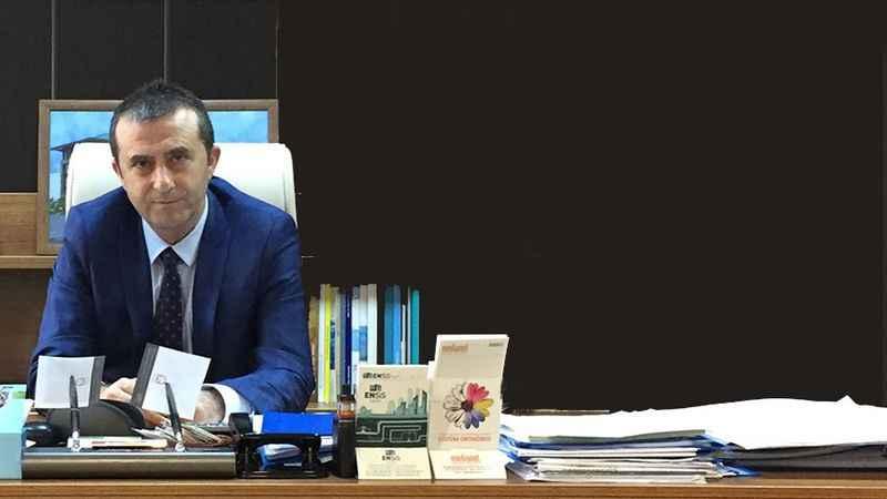 Sürpriz transfer. Alaeddin Alkaç, MESKİ Genel Müdürü oluyor