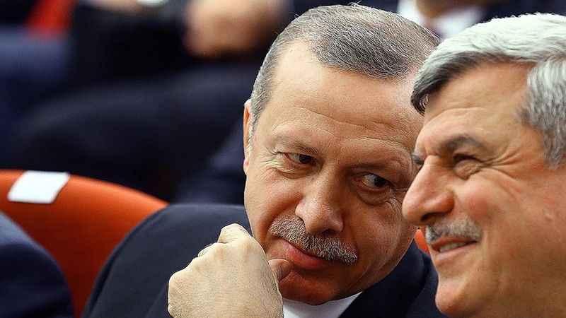 Bomba iddia: Erdoğan'dan Karaosmanoğlu'na iki teklif