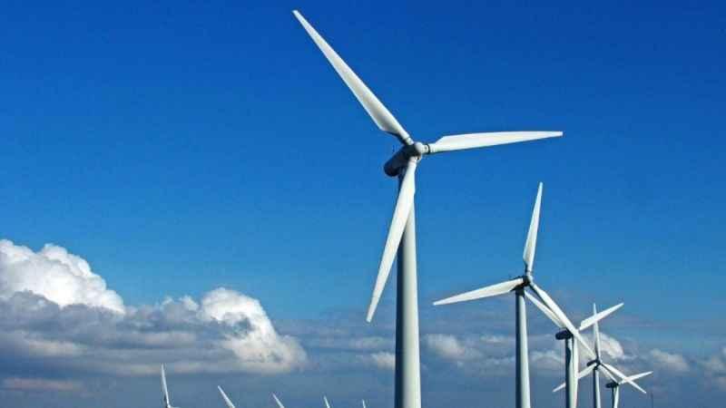 Kocaeli'ye yeni bir rüzgar enerji santrali
