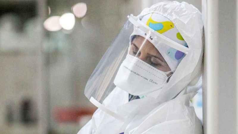 Nihayet 60 binin altına düştük: 18 Nisan Pazar Koronavirüs tablosu