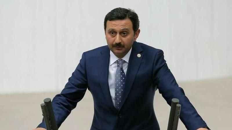 Mehmet Akif Yılmaz'ın acı günü