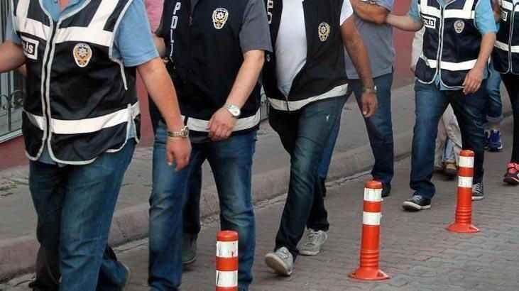 3 milyon TL'lik yaşlı avcıları tutuklandı