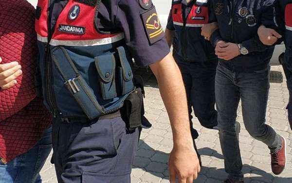 Kocaeli'de PKK operasyonu: 2 gözaltı