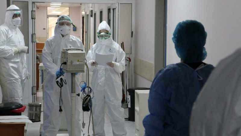 Ölü sayısı düşmeye devam ediyor. 2 Haziran Çarşamba Koronavirüs tablosu