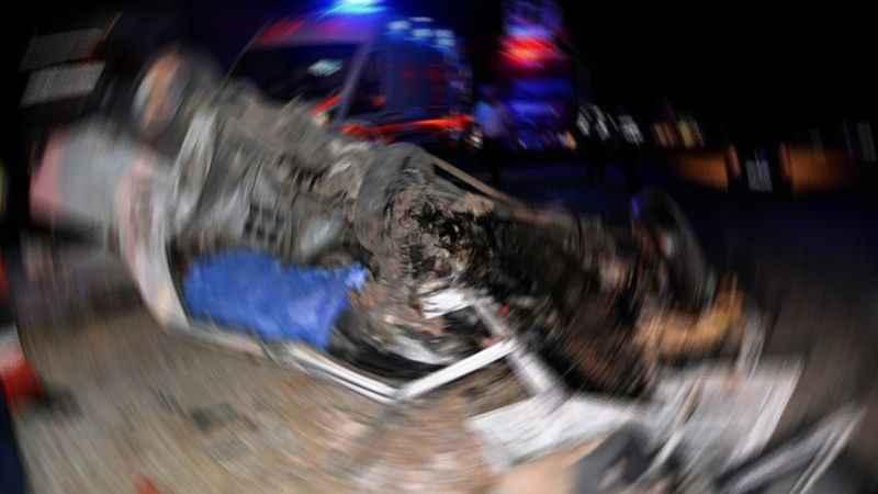 Sivas'ta katliam gibi kaza: 9 ölü