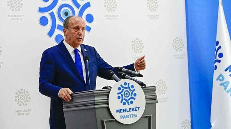 Muharrem İnce'nin Kocaeli il başkanı o CHP'li mi olacak?