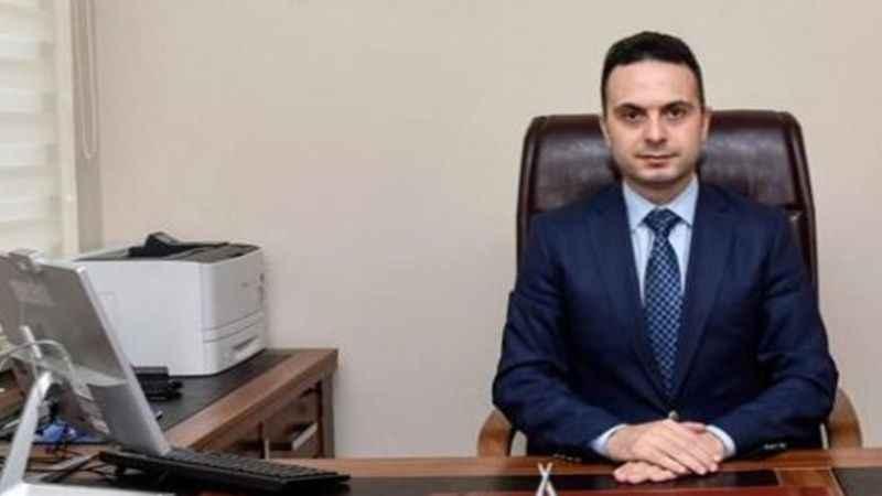 Boğaziçi Üniversitesine Kocaelili Genel Sekreter