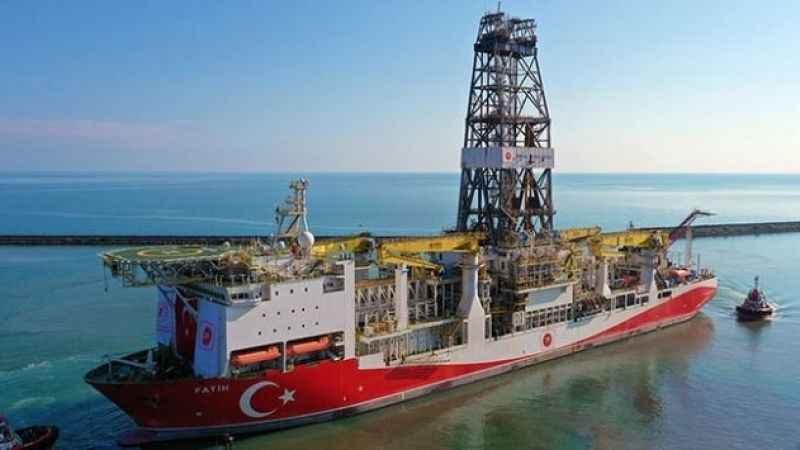 Erdoğan müjdeyi açıkladı: 135 milyar metreküp rezerv bulundu