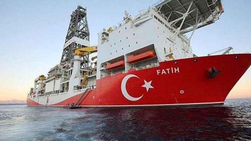 540 milyar metreküplük rezerv Türkiye'nin kaç yıllık ihtiyacını karşılar?