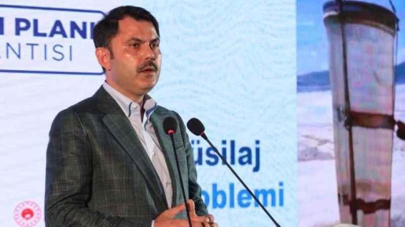 Bakan Kurum açıkladı: İşte deniz salyasına ilişkin eylem planı